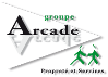 Logo Groupe Arcade
